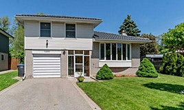 1299 Canford Crescent, Mississauga, ON, L5J 3M9