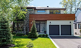 2 Chestnut Hills Pkwy, Toronto, ON, M9A 3P6