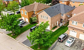 7035 Dunrobin Way, Mississauga, ON, L5N 6Y6