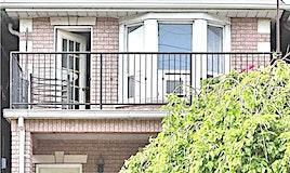 170 Wallace Avenue, Toronto, ON, M6H 1V2