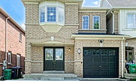 96 Charcoal Way, Brampton, ON, L6Y 5R9