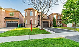 132 Queen Mary Drive, Brampton, ON, L7A 2R5