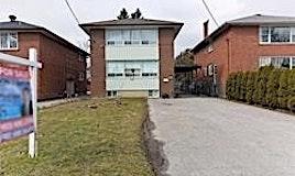 146 Dixon Road, Toronto, ON, M9P 2L6