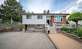 46 Tobermory Drive, Toronto, ON, M3N 2R7