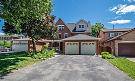 23 Linden Crescent, Brampton, ON, L6S 4A1