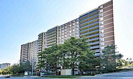 1214-15 La Rose Avenue, Toronto, ON, M9P 1A7