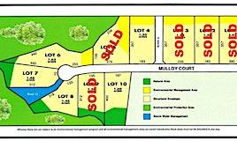 Lot 4 Mulloy Court, Caledon, ON, L7E 3M4