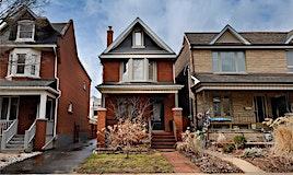 512 St Clarens Avenue, Toronto, ON, M6H 3W5