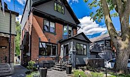 62 Garden Avenue, Toronto, ON, M6R 1H7