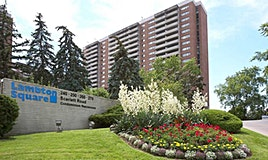 1506-240 Scarlett Road, Toronto, ON, M6N 4X4