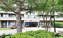 501-1300 Mississauga Valley Boulevard, Mississauga, ON, L5A 3S9