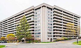 711-1320 Mississauga Valley Boulevard, Mississauga, ON, L5A 3S8