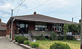 59 Magellan Drive, Toronto, ON, M3L 1T4