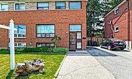 3136 Weston Road, Toronto, ON, M9M 2T5