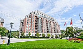 301-30 Old Mill Road, Toronto, ON, M8X 1A2