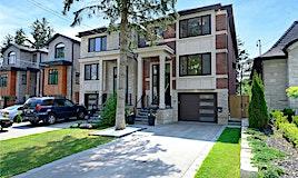 4B Twenty Seventh Street, Toronto, ON, M9B 2X3