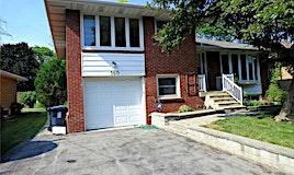 160 Princess Margaret Boulevard, Toronto, ON, M9B 2Z5