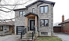 110 Richardson Avenue, Toronto, ON, M6M 3S1