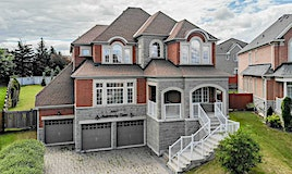 5087 Summersky Court, Mississauga, ON, L5M 0R3