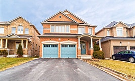 6 Fieldview Drive, Brampton, ON, L6P 2X7