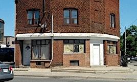 534-536 Rogers Road, Toronto, ON, M6M 1B5