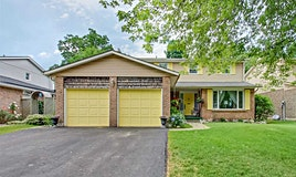 2910 Quetta Mews, Mississauga, ON, L5N 1Z7