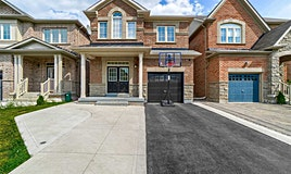 29 Washburn Road, Brampton, ON, L6P 3V6