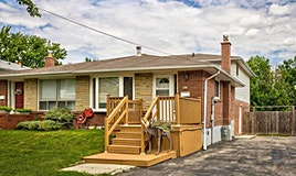 196 Voltarie Crescent, Mississauga, ON, L5A 2A4