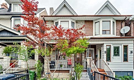 142 Essex Street, Toronto, ON, M6G 1T5