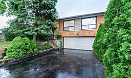 7 Griggsden Avenue, Toronto, ON, M9P 2Z4