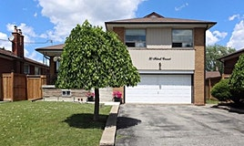 80 Fulwell Crescent, Toronto, ON, M3J 1Y3