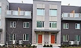 40-26 Applewood Lane, Toronto, ON, M9C 2Z7