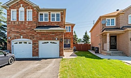 113 Mount Fuji Crescent, Brampton, ON, L6R 2L6