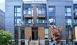 703-47 Macaulay Avenue, Toronto, ON, M6P 3P5
