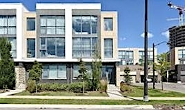 8-120 Little Creek Road, Mississauga, ON, L9S 1S4