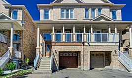 14 Saint Grace Court, Brampton, ON, L6P 3B8