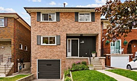 22 Ormskirk Court, Toronto, ON, M6S 1B1