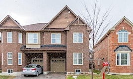 53 Biddens Square, Brampton, ON, L6P 3P9