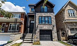 101 Brookside Avenue, Toronto, ON, M6S 4G8