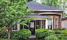 66 Rosemount Avenue, Toronto, ON, M9N 3B3