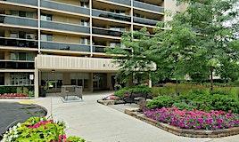 1110-812 Burnhamthorpe Road, Toronto, ON, M9C 4W1
