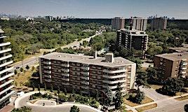 606-11 Fontenay Court, Toronto, ON, M9A 4W6