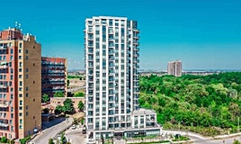 308-840 Queens Plate Drive, Toronto, ON, M9W 6Z3