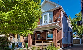 70 Peterborough Avenue, Toronto, ON, M6H 2L1