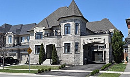 18 Squire Ellis Drive, Brampton, ON
