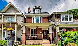 144 Morrison Avenue, Toronto, ON, M6E 1M4
