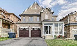 3 Seastar Road, Brampton, ON, L6Y 0N9