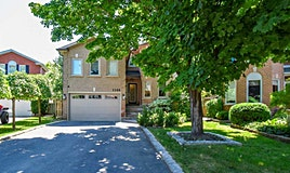 1144 Feeley Court, Mississauga, ON, L5J 4S5