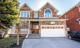 784 Craig Carrier Court, Mississauga, ON, L5W 1A6