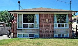 3 Calstock Drive, Toronto, ON, M9V 1G6